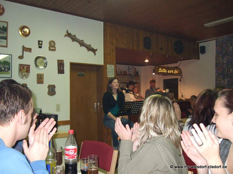 Weihnachtsfeier 2007 002