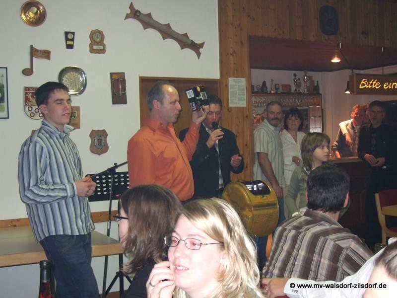 Weihnachtsfeier 2007 009