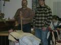 Weihnachtsfeier 2008 025